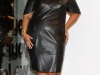 <<attends Monif C. 5 Years of Style, Curves & Sex Appeal>> at Bo Concept on September 27, 2010 in New York City.