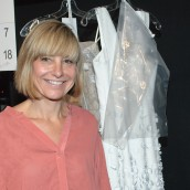 Interview with Designer Amy Smilovic from TIBI