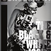 Issue 2, The Black and White Issue