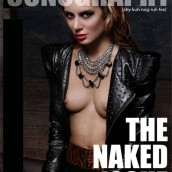 Issue 8, The Naked Issue