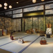 Gucci Exhibition in Japan