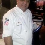 Abdul, chef Neyla
