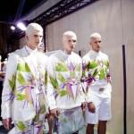 Givenchy Menswear Spring 2012
