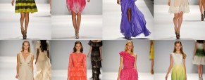 NYFW: Tadashi Shoji SS 2012