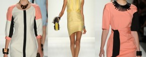 NYFW: Elene Cassis Spring 2012
