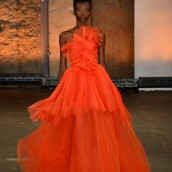 NYFW: Christian Siriano SS12