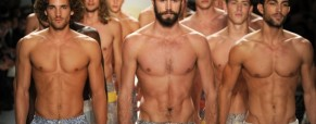 NYFW: Perry Ellis SS 2012