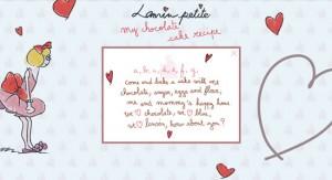 Sweet Contest for Lanvin Petite Childrenswear!