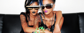 INTERVIEW: accessories designer Coco and Breezy