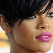 Rihanna on Reality TV?
