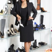 Rachel Roy Shoe Collection To Debut In August